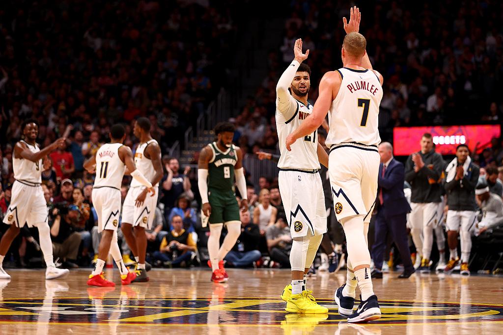 NBA set to return on July 31