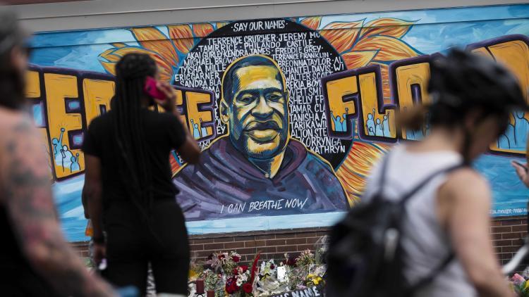Floyd's death due to cardiopulmonary arrest: final autopsy report