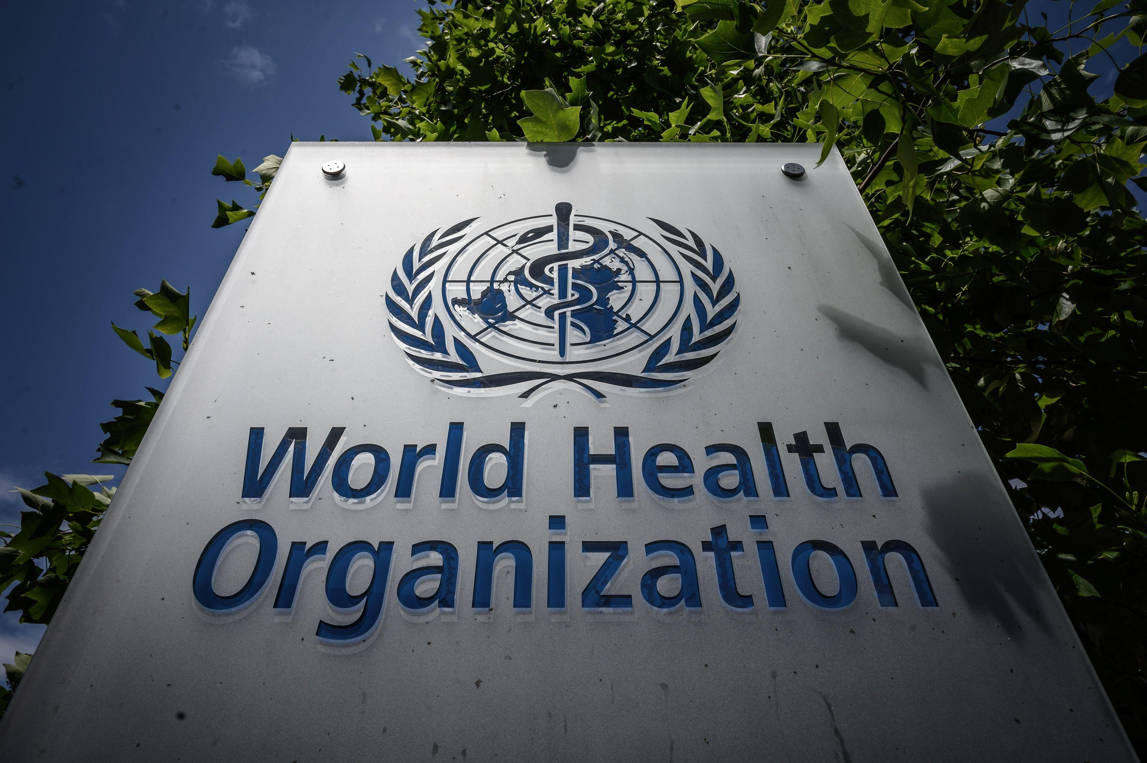 U.S. officially withdraws from World Health Organization