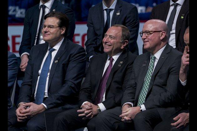 NHL, union ratify Aug. 1 restart, CBA extension
