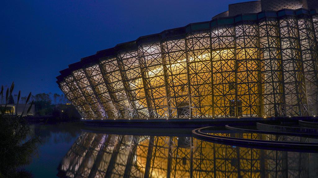 8th Wuzhen Theater Festival postponed to 2021