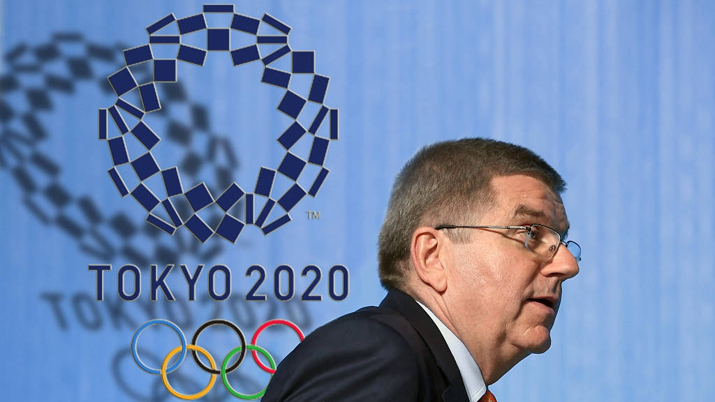 IOC president adds uncertainty to Tokyo Games as confusion reigns over new plan