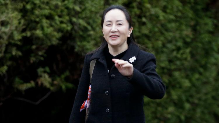 Huawei CFO Meng Wanzhou's extradition hearing resumes in Canada