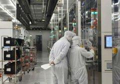 中国芯片产业站上发展新