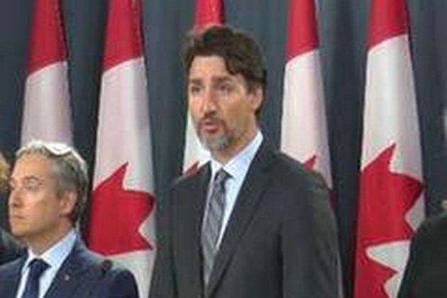 Canada gets first batch of Pfizer coronavirus vaccine
