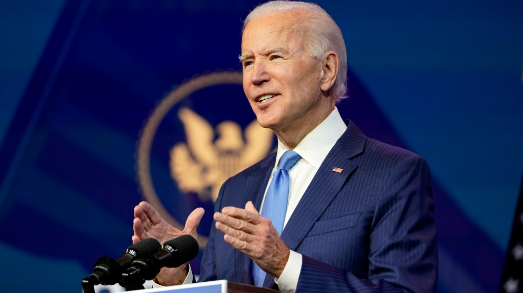 Reversing Trump immigration policies will take months, Biden says