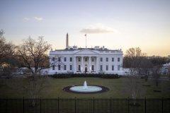 白宫计划把政府用