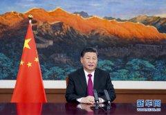 中国毫不动摇站在多边主
