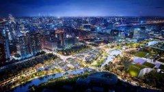 引领世界经济复苏,中国