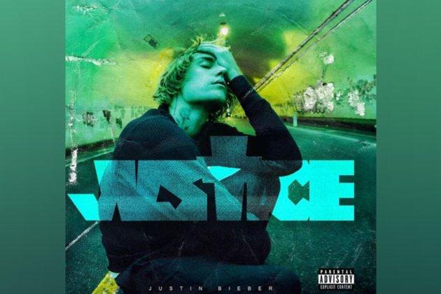 Justin Bieber releases his sixth studio album 'Justice'