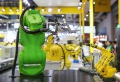 日企在华扩建机器人工厂