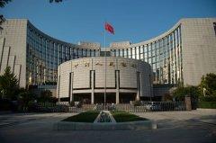 英机构报告称:中国央行