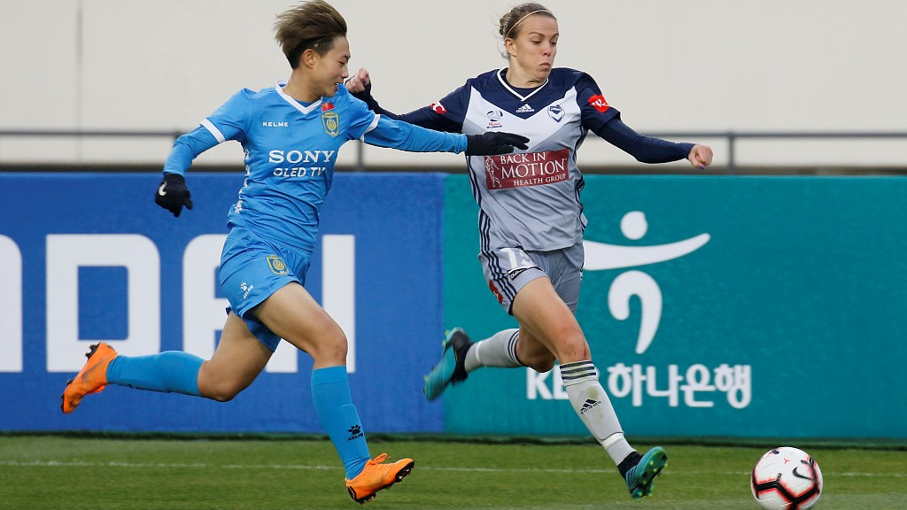 AFC plans to launch women's champions league in 2023
