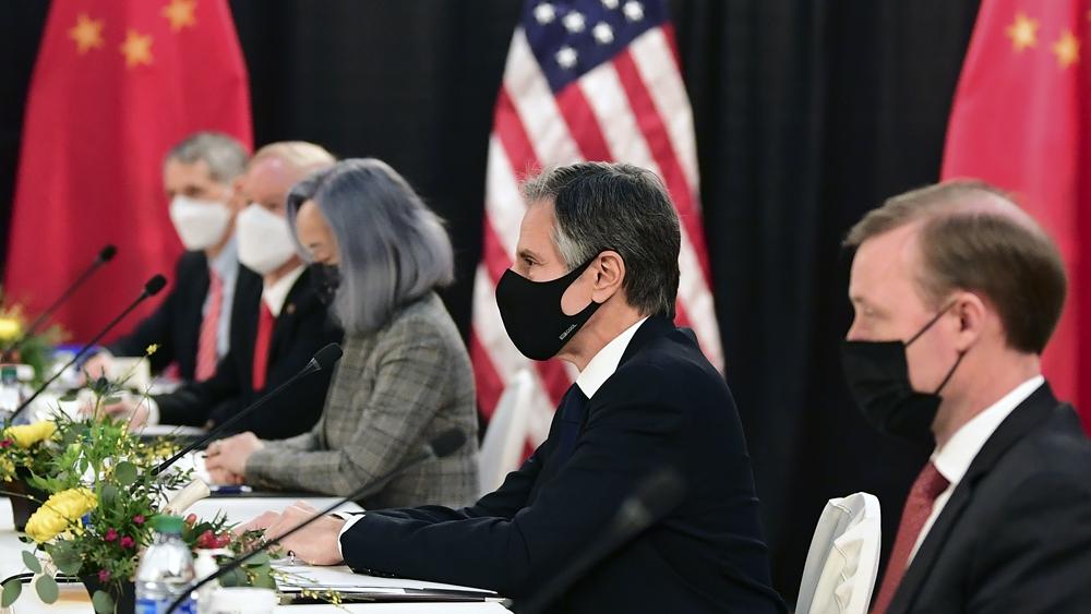 Singaporean scholar urges Biden administration to rethink U.S. policy on China