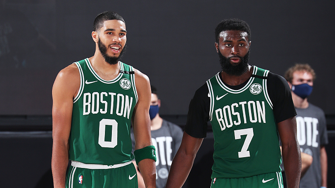 Are Celtics able to compete for title this season?