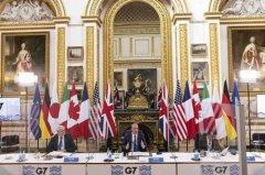 G7所谓外长声明抹黑不了中