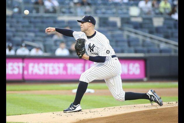 Yankees' Corey Kluber (shoulder) out 8 weeks; Luke Voit (knee) on IL