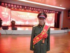 樊正兴先生建党百年主题