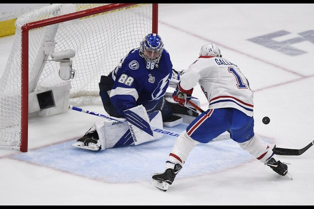 Habs need to dial up pressure on Lightning in Game 3