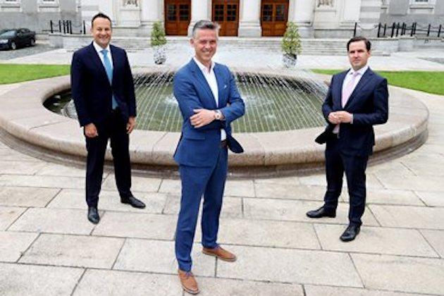 Resource Planning and business apps software maker to open in Laois