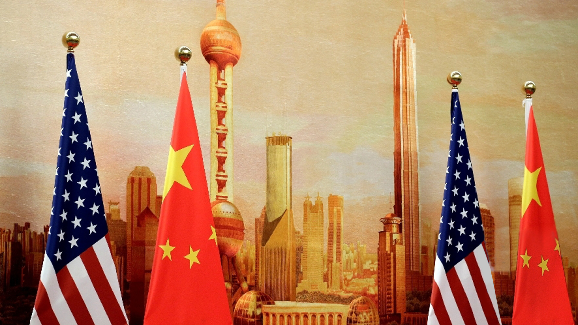 U.S. groups to Biden: Stop confrontation with China, prioritize cooperation
