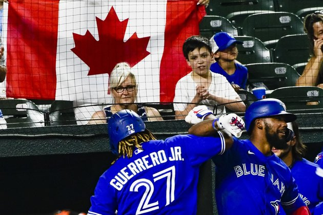 Blue Jays approved to return to
