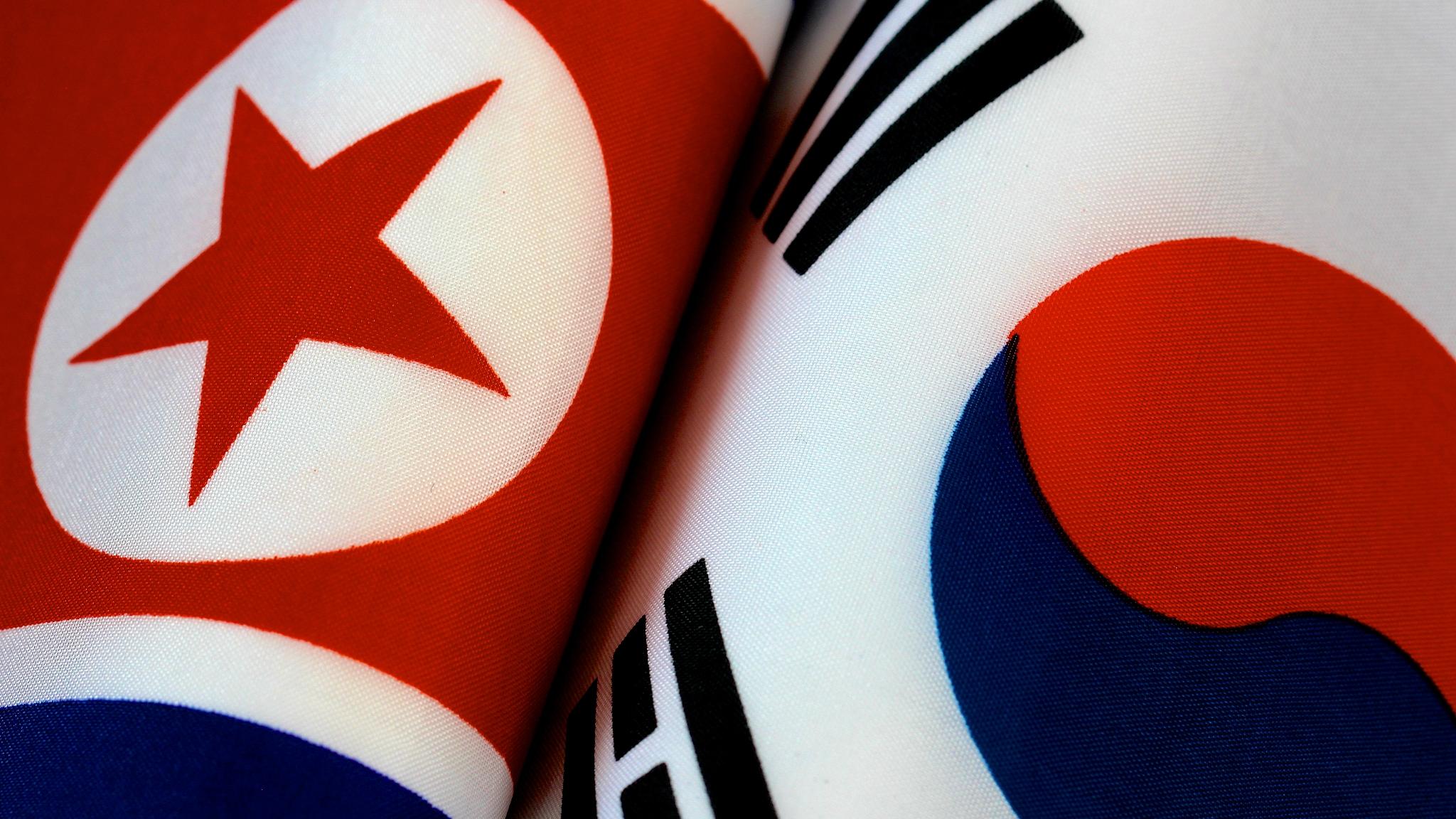 DPRK, ROK resume cross-border c