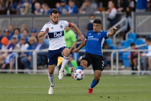 Whitecaps looking for win vs. expansion Austin FC