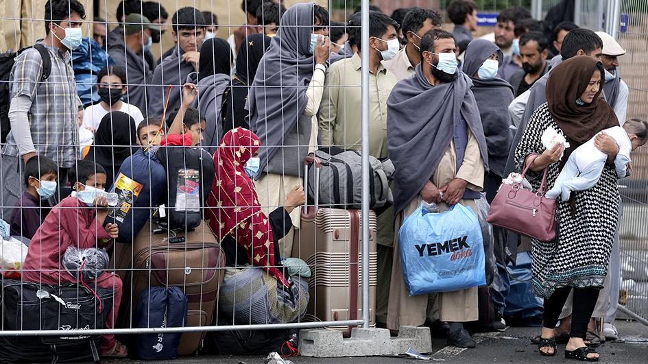 A life of uncertainty along the Tajik-Afghan border