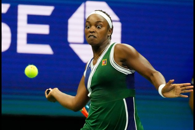 Sloane Stephens tops Coco Gauff in U.S. Open's 2nd round