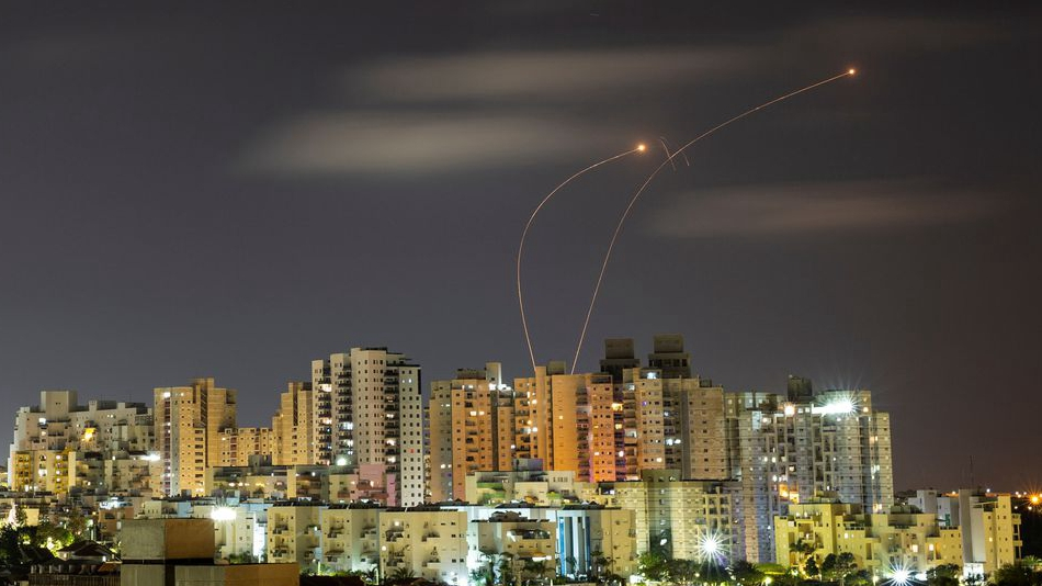 U.S. House backs bill to provide $1 billion for Israel Iron Dome system