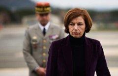 法国防长:北约成员国响