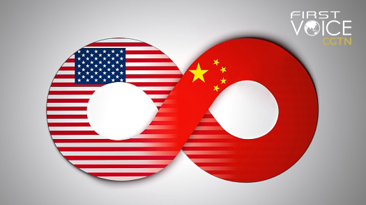 What's next for China-U.S. relations after Yang-Sullivan meeting?